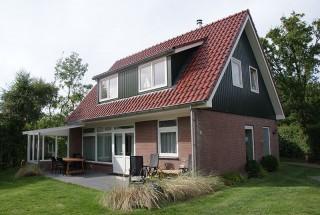 Verbouw bungalow