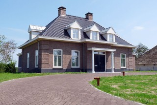 Woonhuis Hallerweg