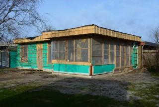 Nieuwbouw zomerwoning