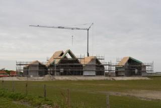 Nieuwbouw Familiehuis