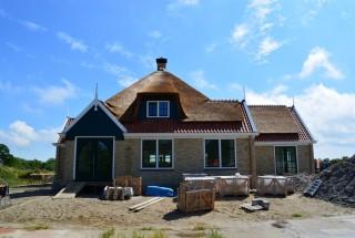 Nieuwbouw familiewoning